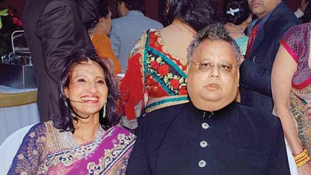 Rakesh-Jhunjhunwala pORTFOLIO