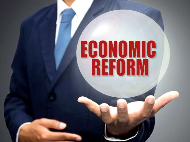 indian economic-reforms 2017