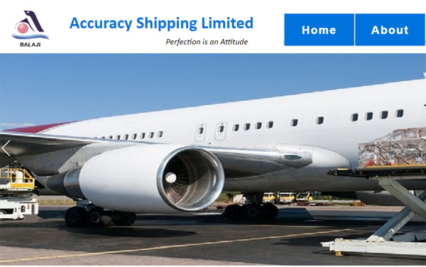 accuracy shipping ipo review
