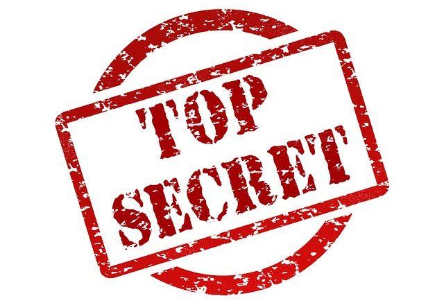 secrets of options writers